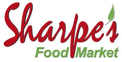 Sharpe's Food Market  Flyers & Weekly Ads