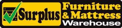 Surplus Furniture And Mattress Warehouse Flyers & Weekly Ads