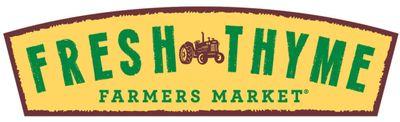 Fresh Thyme Farmers Weekly Ads Flyers