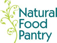 Natural Food Pantry