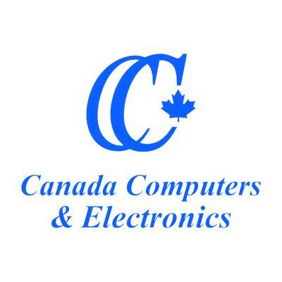 Canada Computers & Electronics Flyers