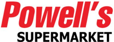 Powell's Supermarket Flyers & Weekly Ads