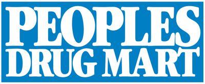 Peoples Drug Mart Flyers & Weekly Ads