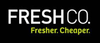 FreshCo Flyers & Weekly Ads