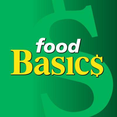 Food Basics Flyers & Weekly Ads