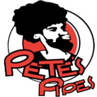 Pete's Pipe Shop