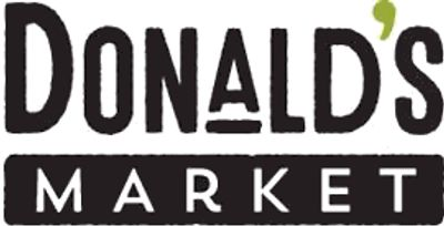 Donald's Market Flyers & Weekly Ads