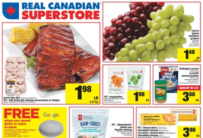 Real Canadian Superstore (ON) Flyer December 5 to 11