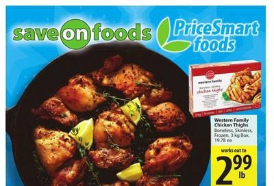 PriceSmart Foods Flyer September 17 to 23