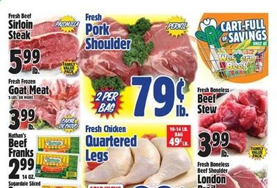 Western Beef Weekly Ad September 17 to September 23