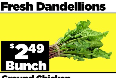 Basha Foods International Flyer September 18 and 19