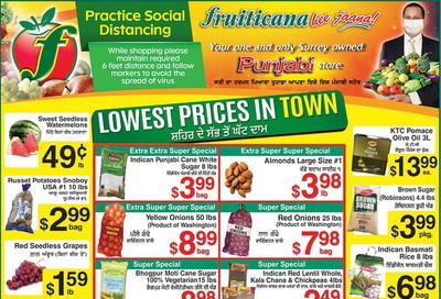Fruiticana (BC) Flyer September 17 to 23