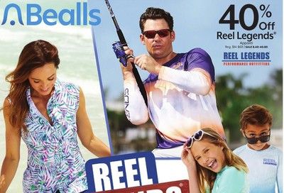 Bealls Florida Weekly Ad Flyer September 20 to September 26