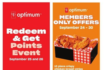 Loblaws (ON) Flyer September 24 to 30