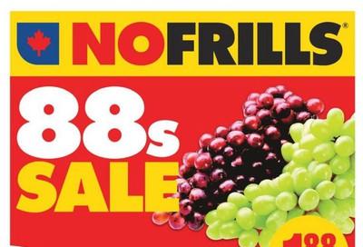 No Frills (Atlantic) Flyer December 5 to 11