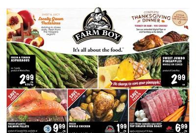 Farm Boy Flyer September 24 to 30