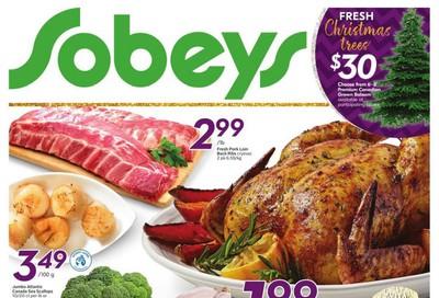 Sobeys (Atlantic) Flyer December 5 to 11