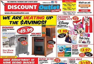 fred's Weekly Ad Flyer September 19 to October 2