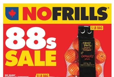 No Frills (West) Flyer December 6 to 12