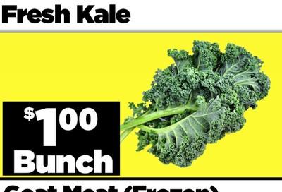 Basha Foods International Flyer September 28 and 29