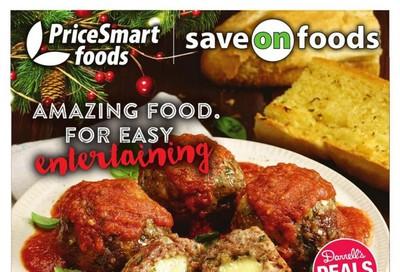 PriceSmart Foods Flyer December 5 to 11