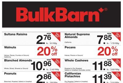 Bulk Barn Flyer December 5 to 11