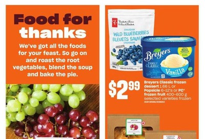 Loblaws (ON) Flyer October 1 to 7