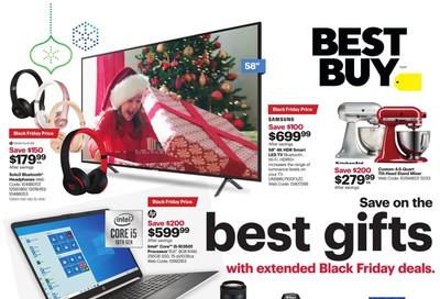 Best Buy Flyer December 6 to 12