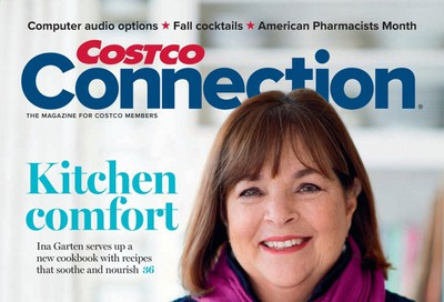 Costco Weekly Ad Flyer October 1 to October 31