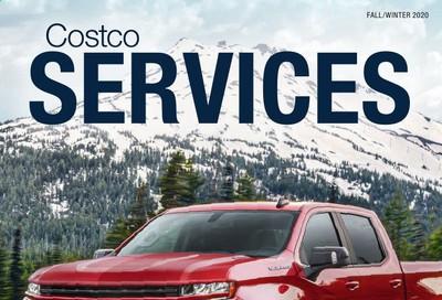 Costco Weekly Ad Flyer October 1 to October 8