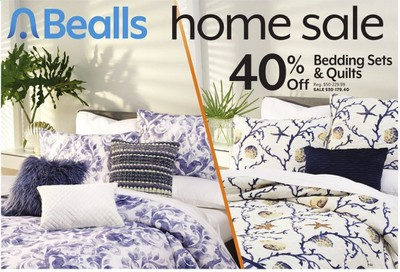 Bealls Florida Weekly Ad Flyer October 4 to October 10