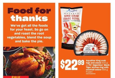 Loblaws (ON) Flyer October 8 to 14