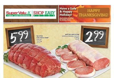Shop Easy & SuperValu Flyer October 9 to 15