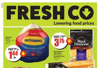 FreshCo (ON) Flyer December 12 to 18