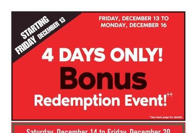 Shoppers Drug Mart (ON) Flyer December 14 to 20