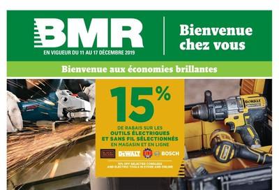 BMR Flyer December 11 to 17