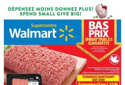 Walmart Supercentre (QC) Flyer December 12 to 18