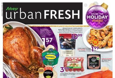 Sobeys Urban Fresh Flyer December 12 to 18