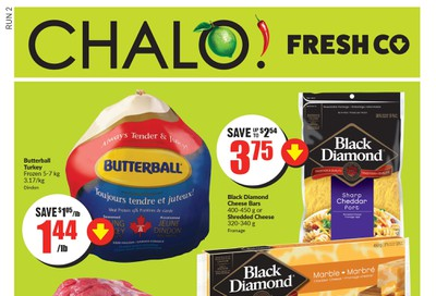 Chalo! FreshCo (ON) Flyer December 12 to 18