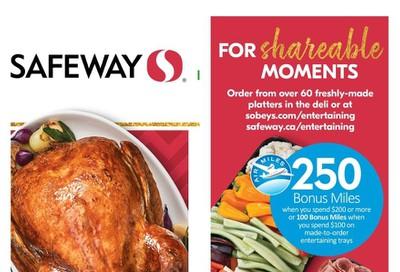 Sobeys (West) Flyer December 12 to 18