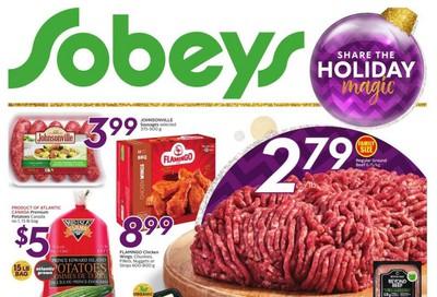 Sobeys (Atlantic) Flyer December 12 to 18