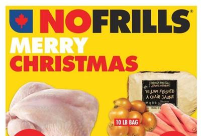 No Frills (Atlantic) Flyer December 12 to 18