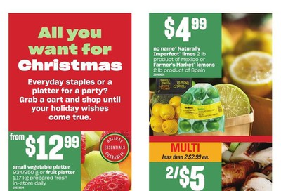 Loblaws (ON) Flyer December 12 to 18