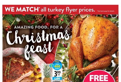 Save on Foods (AB) Flyer December 12 to 18