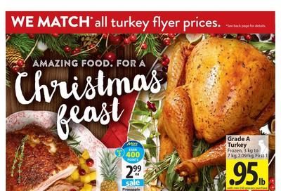 Save on Foods (SK) Flyer December 12 to 18