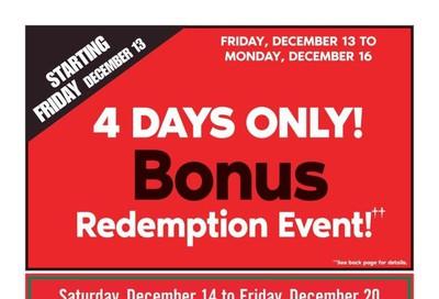 Shoppers Drug Mart (West) Flyer December 14 to 20