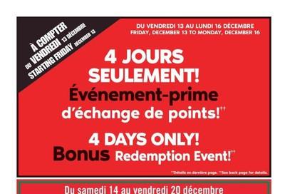 Pharmaprix Flyer December 14 to 20