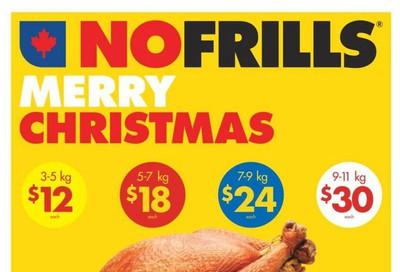 No Frills (West) Flyer December 13 to 19