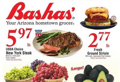 Bashas' (AZ) Weekly Ad Flyer October 14 to October 20