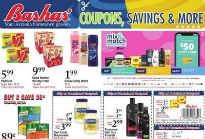 Bashas' (AZ) Weekly Ad Flyer October 5 to November 2